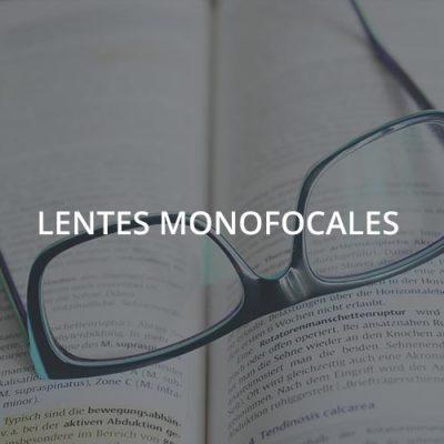 LENTES-MONO